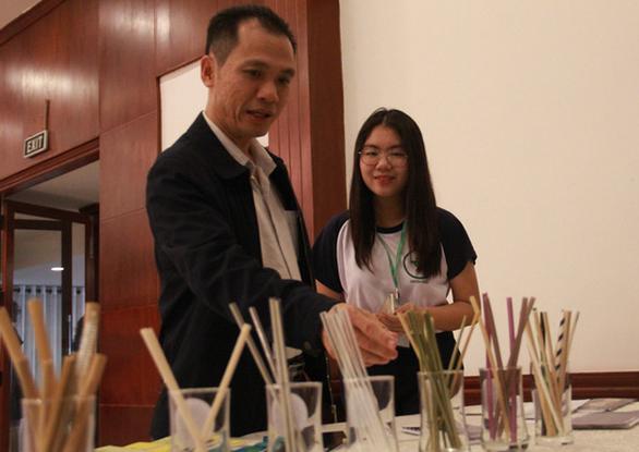 31 quán cà phê ở Đà Nẵng nói không với đồ nhựa - Ảnh 2.