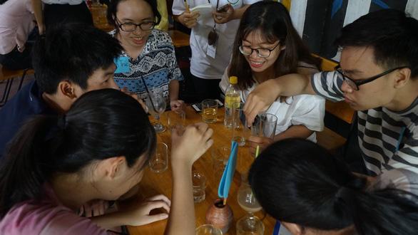 31 quán cà phê ở Đà Nẵng nói không với đồ nhựa - Ảnh 3.
