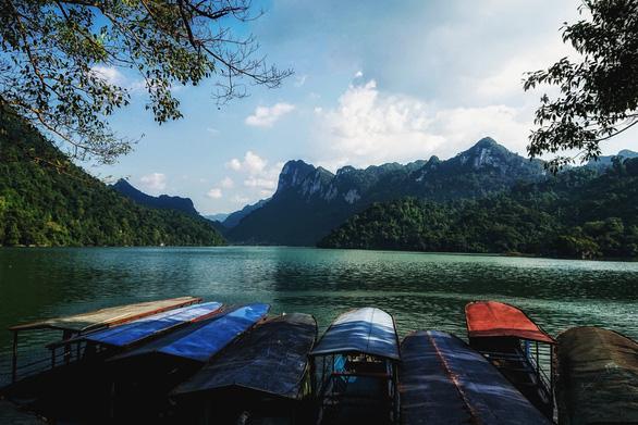 Hồ Ba Bể thuở bình yên và tương lai ầm ĩ - Ảnh 2.