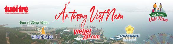 Những bãi cát trắng mịn như nhung trên xã đảo Minh Châu - Ảnh 9.