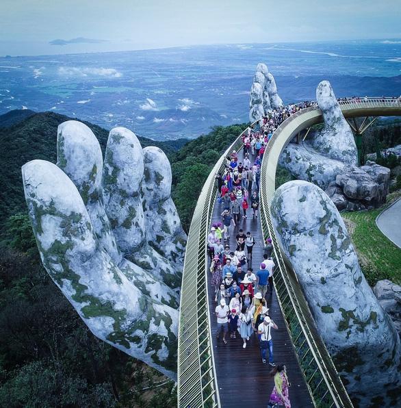 Top 5 cây cầu trên thế giới khiến ai cũng muốn được đến một lần - Ảnh 3.