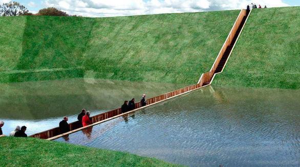 Top 5 cây cầu trên thế giới khiến ai cũng muốn được đến một lần - Ảnh 4.