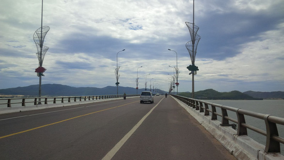 Từ Phú Yên tôi lại đến... Kỳ Co - Ảnh 5.